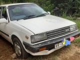 Nissan B11 1985 Car