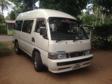 Nissan caravan 1993 Van