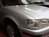Toyota AE110 1998 Car
