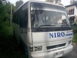 Tata City ride 407 Ex 2012 Bus