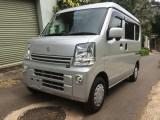 Suzuki EVERY JOIN TURBO 2017 Van