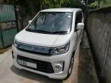 Suzuki Stingray 2015 Car