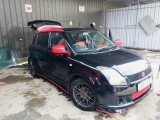 Suzuki Swift 2005 Car