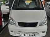 Micro Jumir II 2013 Car