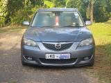 Mazda Axela 2003 Car