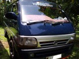 Toyota Lh113 1991 Van