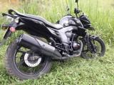 Honda CB Trigger 2016 Motorcycle