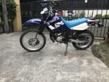 Yamaha Lanza 230 1998 Motorcycle