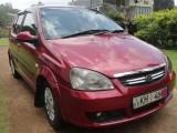 Tata Indica DLX 2007 Car