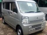 Suzuki Every Full Seat 2016 Van