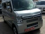 Suzuki Every PC 2014 Van