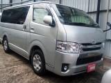Toyota Hiace GL 2015 Van
