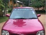Nissan March AK~11 2002 Car