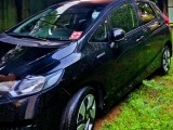 Honda Fit 2014 Car