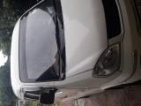 Micro Micro MPV JUNIOR 3 2012 Van
