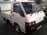 Mitsubishi Po5 1995 Pickup/ Cab
