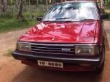 Nissan B 11 1989 Car