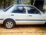 Mazda familia 1994 Car