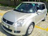 Suzuki Swift 2010 Car