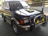 Isuzu HY SPORT 1998 Jeep