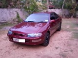 Toyota Carina AT192 1994 Car