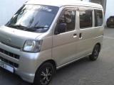 Daihatsu Hijet Cargo[AUTO]BOX 2007 Van