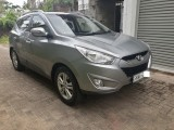 Hyundai Tucson Diesel 4WD Sunroof Push Start 2013 Jeep
