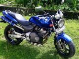 Honda HONDA-HORNET-CH110 2004 Motorcycle