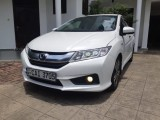 Honda GRACE 2014 Car