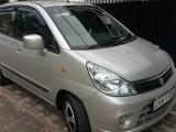 Suzuki Estilo 2010 Car