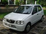Suzuki Alto Japan 2004 Car