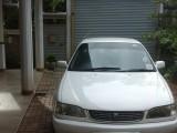Toyota AE 110 1998 Car