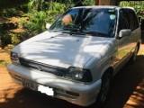 Suzuki Maruti Sport 800 2011 Car