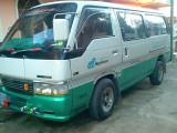 Nissan Caravan 1991 Van
