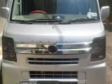 Suzuki Every semi join 2013 Van