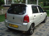 Suzuki Alto Sport 2011 Car