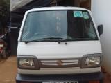 Suzuki Maruti Omini 2010 Van