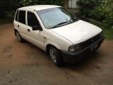 Suzuki Zen 1996 Car