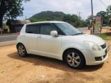 Suzuki Swift 2009 Car