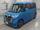 Suzuki SPACIA TURBO 2017 Car