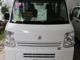 Suzuki Every 2018 Van