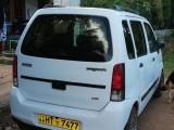 Suzuki Wagon r 2004 Car