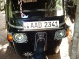 Bajaj 2 stock 2012 Three Wheel