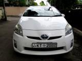 Toyota PRIUS S  2012 2010 Car