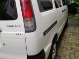 Toyota Noah kr42 2002 Van