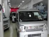 Suzuki Every PC 2018 Van