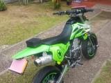 Kawasaki D tracker 2013 Motorcycle