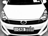 Perodua AXIA 2016 Car