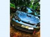 Honda HRV 1999 Car