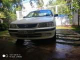 Nissan B15 - EXSaloon 1999 Car